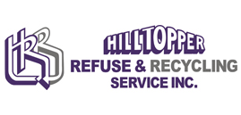 Hilltopper Refuse & Recycling Service